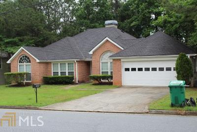 Lithonia Rental For Rent: 1066 Alford Rd