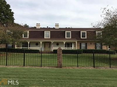 Tucker Condo/Townhouse Under Contract: 3825 Lavista Rd #S4