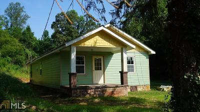 Blue Ridge Single Family Home For Sale: 670 West First St