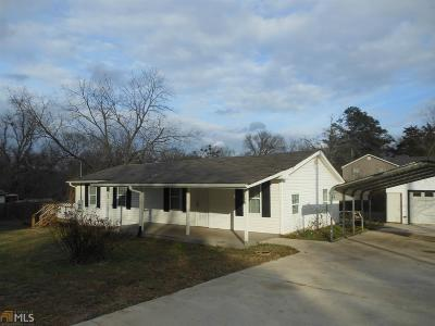Single Family Home Sold: 506 Irving Ave