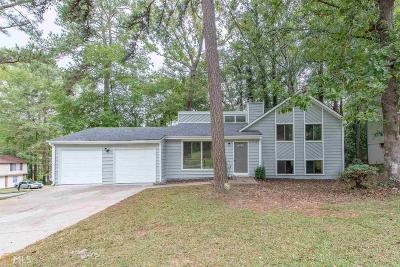 Stone Mountain Single Family Home New: 2049 Scotland Way