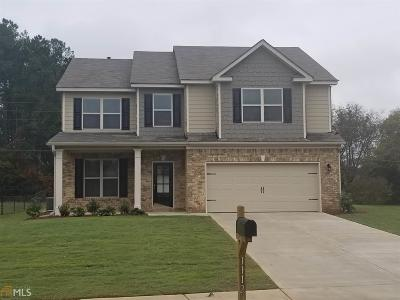 Locust Grove Single Family Home New: 1152 Abundance Dr #5