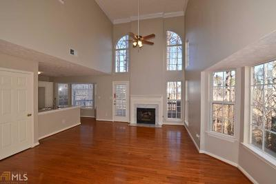 Lawrenceville Condo/Townhouse New: 1281 Vintage Pointe Dr