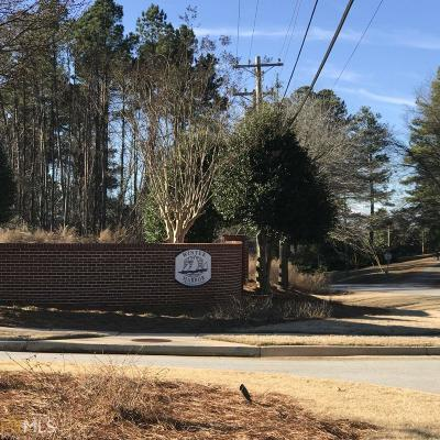 Flowery Branch Residential Lots & Land New: 6518 Snug Harbor Ct