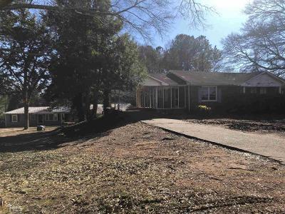 Dallas Single Family Home Under Contract: 814 Macland