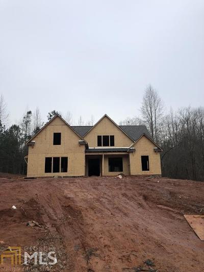 Jefferson GA Single Family Home New: $333,050