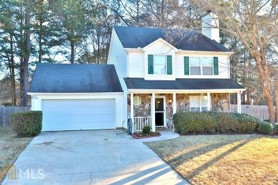 Loganville Single Family Home New: 910 Willow Springs Ct