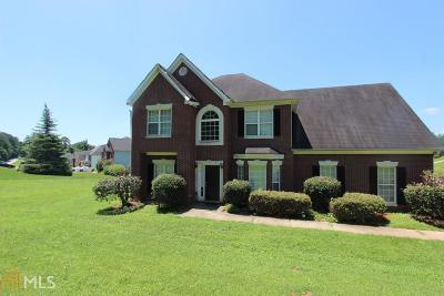 Rex Single Family Home Back On Market: 4359 Goldleaf Ter