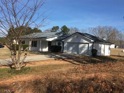 Covington Single Family Home Under Contract: 165 Ellis Trl