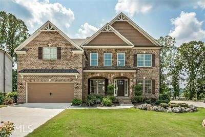 Suwanee Single Family Home New: 5765 Bridleton Xing