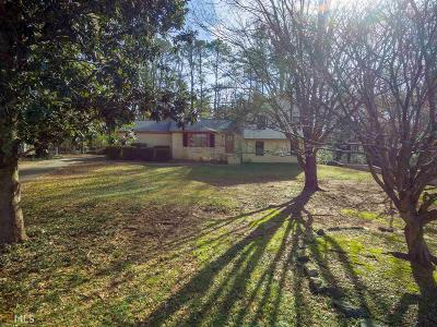 Lilburn Single Family Home Under Contract: 4918 Tarleton Dr