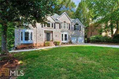 Marietta Single Family Home New: 4365 Dover Xing Dr