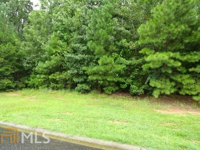 Winder Residential Lots & Land Under Contract: 650 Huntington Trce