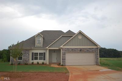 Good Hope Single Family Home For Sale: 604 Quail Ct