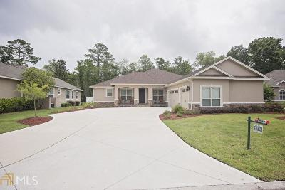Kingsland GA Single Family Home New: $359,900