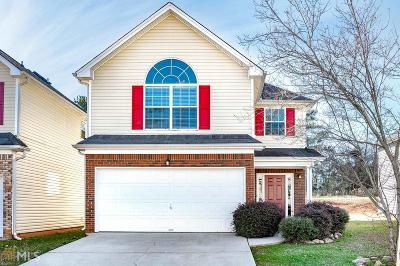 Hampton Single Family Home New: 11221 Aliyah Dr