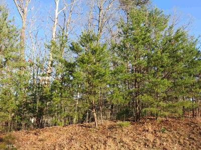 Cleveland Residential Lots & Land For Sale: 31 Smoke Ridge Way