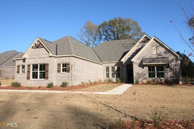 Lagrange Single Family Home New: 404 Lakeview Way