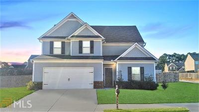 Rockdale County Single Family Home New: 3458 Sandstone Trl