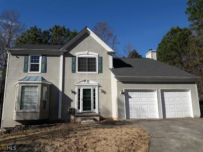 Single Family Home Under Contract: 3752 Arnsdale Dr