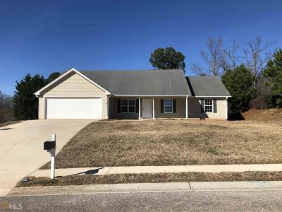 Gainesville Single Family Home New: 3401 One Horse Ln
