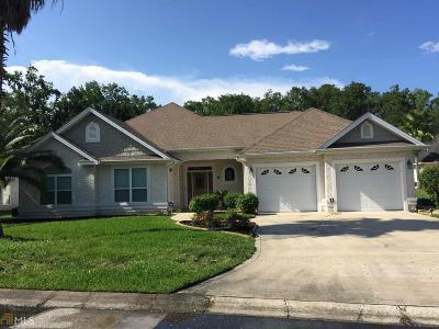 Camden County Rental For Rent: 203 Laurel Landing Blvd