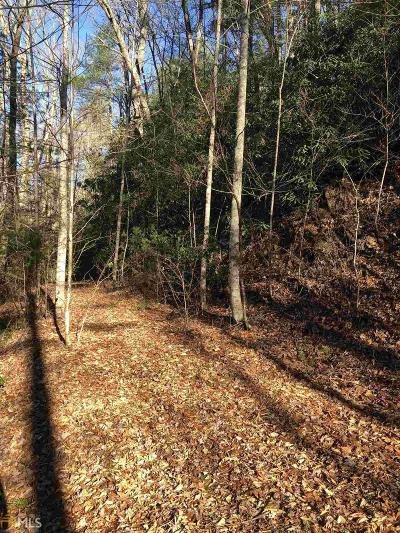 Blairsville Residential Lots & Land New: Highland Xing #22