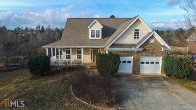 Dahlonega GA Single Family Home New: $279,900