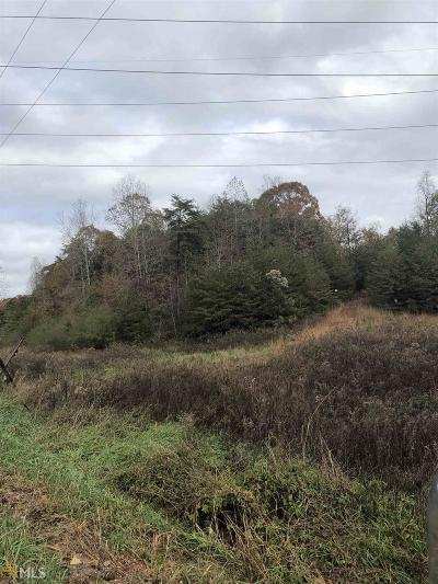 Lula  Residential Lots & Land New: 4258 Cagle Rd