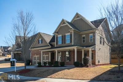 Acworth Single Family Home New: 626 Wexford Ct