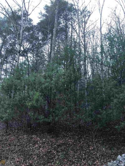 Blairsville Residential Lots & Land New: Highland Xing #28