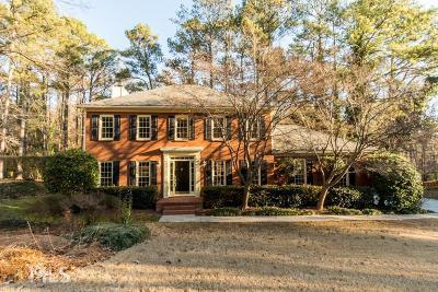 MABLETON Single Family Home New: 5098 Stoneywood Cir