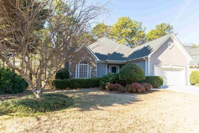 Alpharetta Single Family Home New: 4800 Haydens Walk