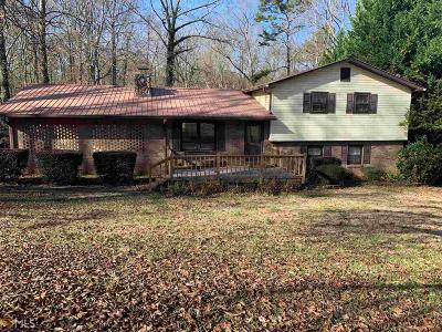 Lagrange Single Family Home Under Contract: 143 N Lake Dr
