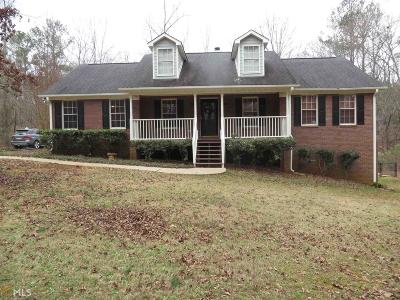 Henry County Single Family Home New: 208 Michele Ct
