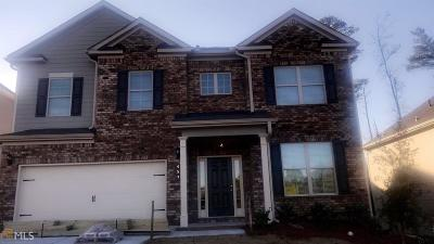 Lawrenceville Single Family Home Under Contract: 453 Gail Pond Dr #12D