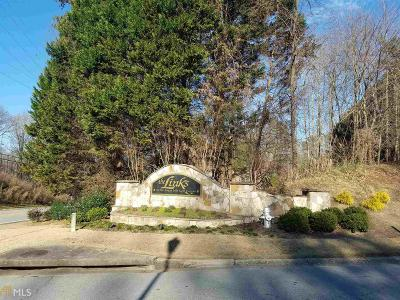 Sugar Hill Residential Lots & Land For Sale: 735 Links Vw #12