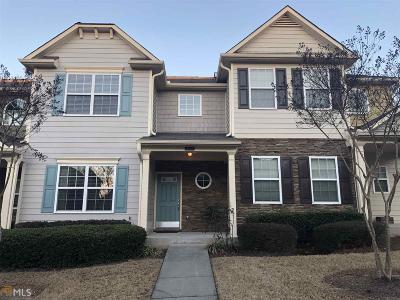 Lawrenceville Condo/Townhouse New: 2721 Cedar