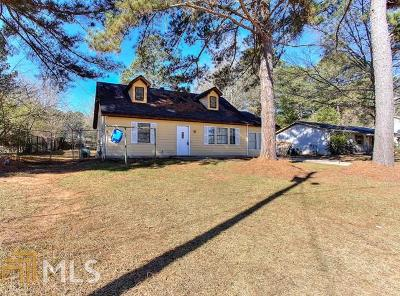 Rockdale County Single Family Home New: 2995 Landmark Dr