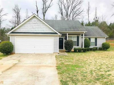 Lagrange GA Single Family Home Under Contract: $129,500