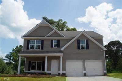 Hoschton Single Family Home New: 1503 Washington Rose Ave #B32