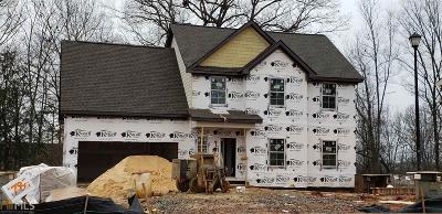 McDonough Single Family Home New: 665 Vendella Cir #78