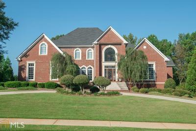 McDonough Single Family Home New: 434 Winged Foot Dr