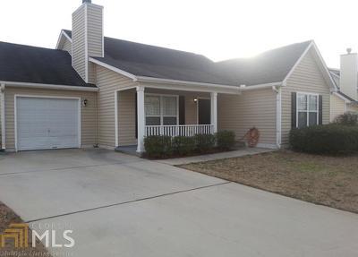 Lithonia GA Single Family Home New: $130,000