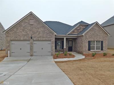 McDonough Single Family Home New: 1262 Polk Xing #095