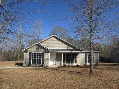 Haddock, Milledgeville, Sparta Single Family Home New: 275 River Wood Dr