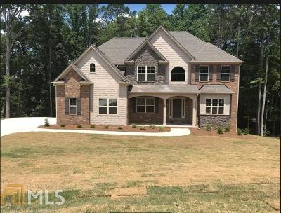 Ellenwood Single Family Home Under Contract: 125 Chorley Run #9