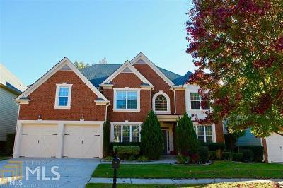 Snellville Single Family Home New: 4192 Meadow Wind Dr #3