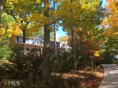 Jasper Single Family Home For Sale: 5314 Henderson Mountain
