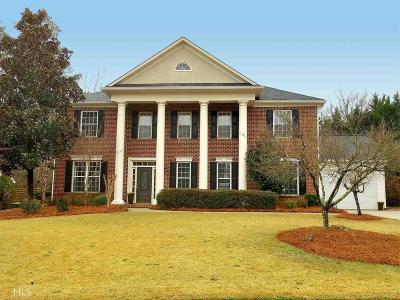 Canton Single Family Home New: 902 Andover Glen